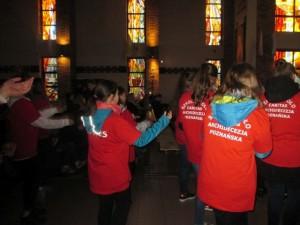 święto Caritas