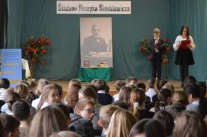 Sladami H. Sienkiewicza (100)